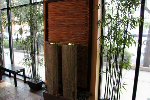 lillieAnn's Massage & Skin Care Chicago, IL Massage Therapist hallway