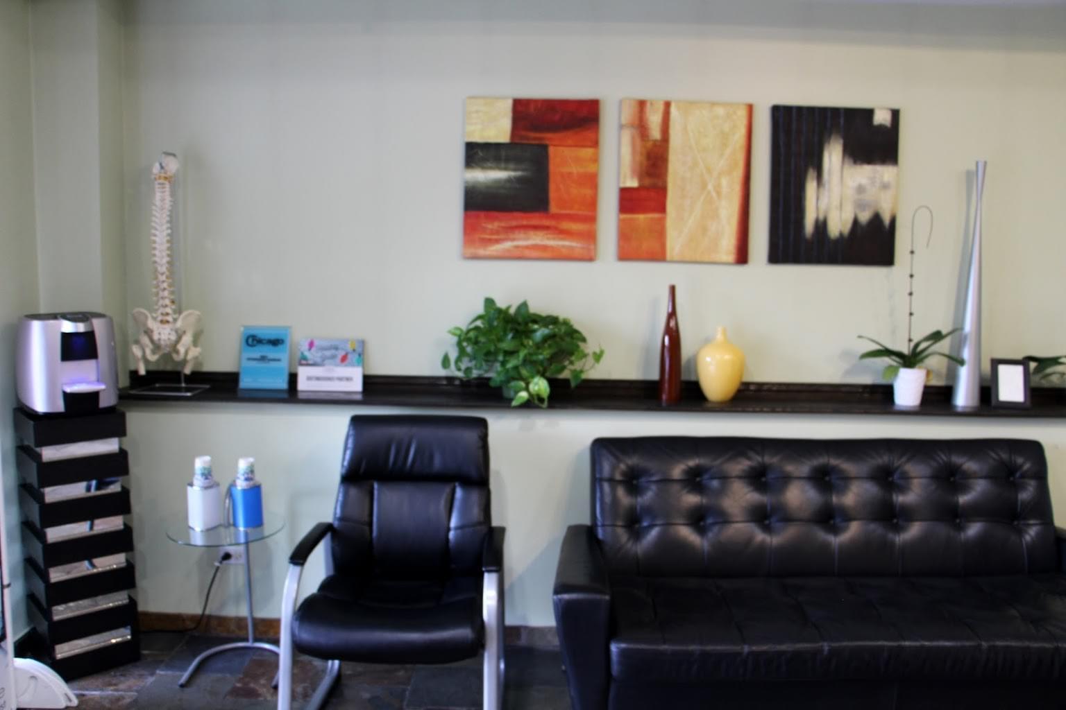 lillieAnn's Massage & Skin Care – Chicago, IL – See-Inside Massage Therapist