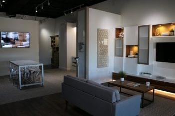 California Closets Conroe, TX Interior Designer furniture
