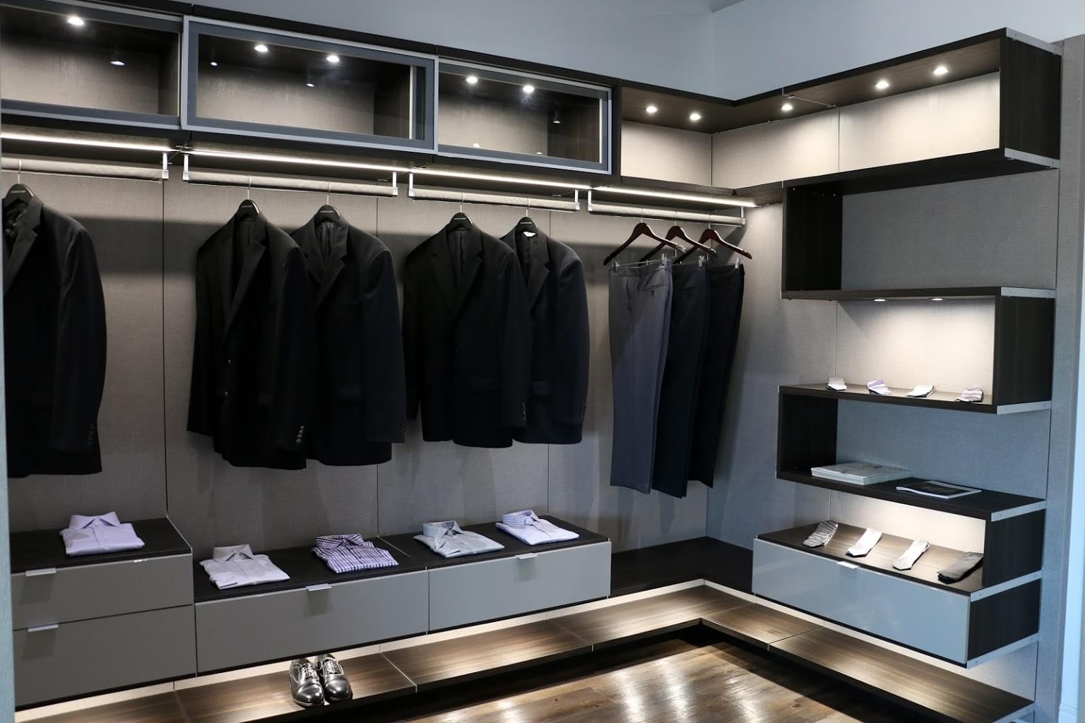 California closets conroe tx see inside interior for Interior design 08003
