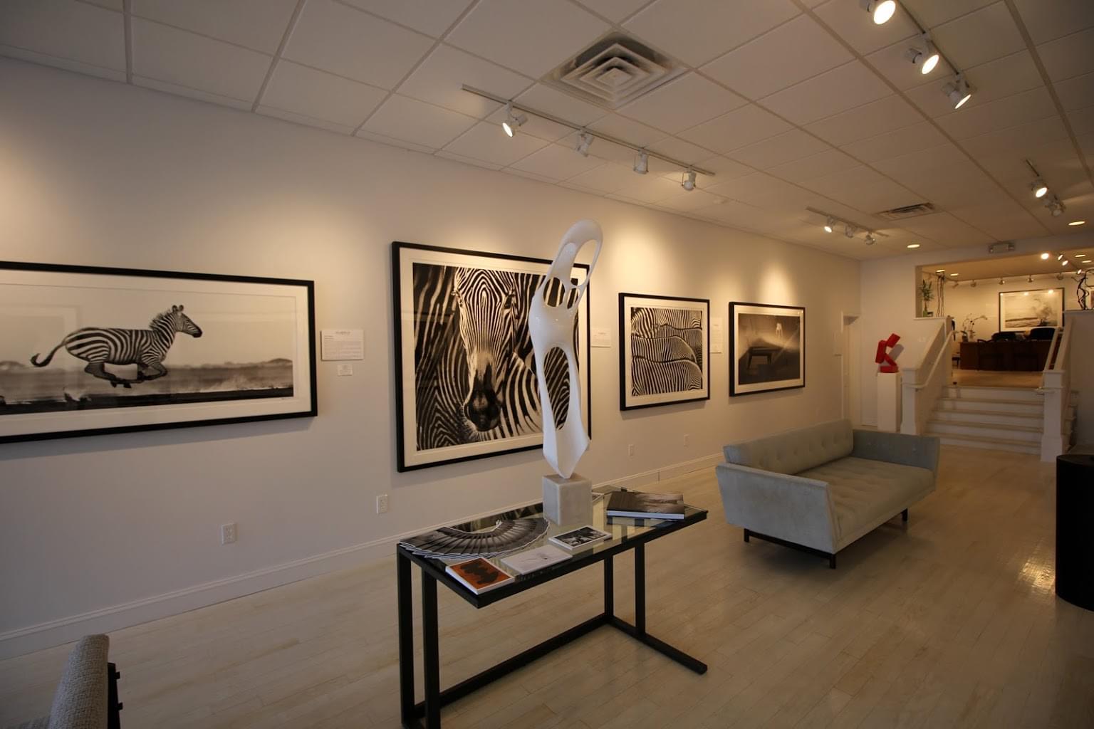 Isabella Garrucho Fine Art Greenwich, CT Art Gallery exhibit