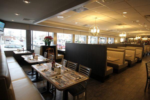 Colonial Diner Woodbury, NJ Diner