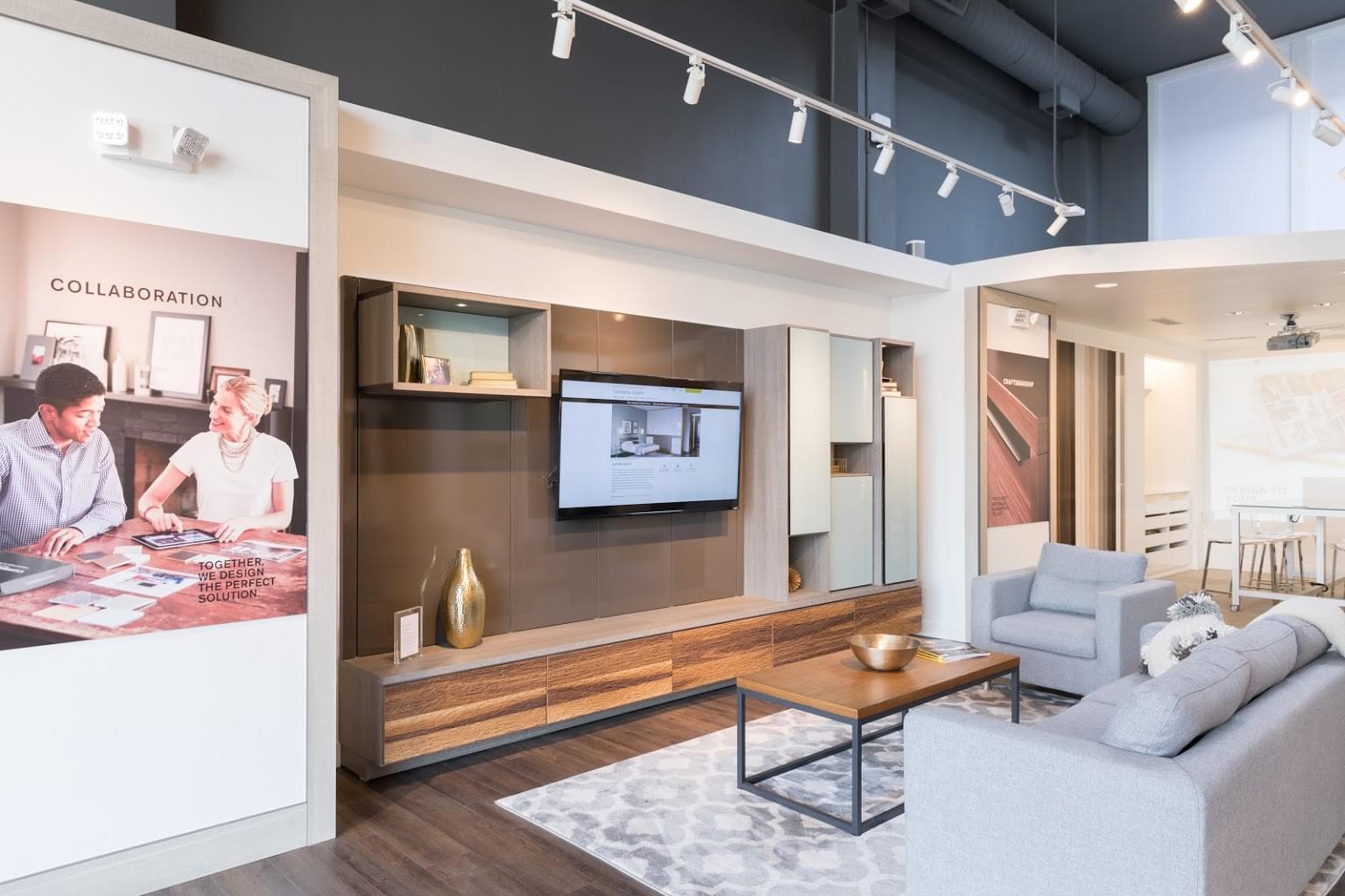 California Closets Interior Designs in Burlingame, CA
