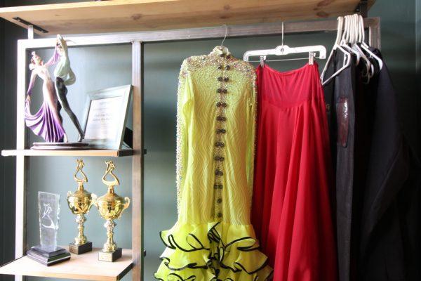 Arthur Murray Dance Center in Montrose, CA dance clothes