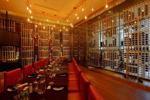 Del Frisco's Grille Washington D.C. Private Dining