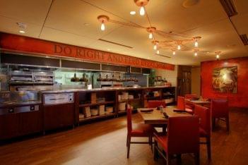 Del Frisco's Grille Washington D.C. Upper Level