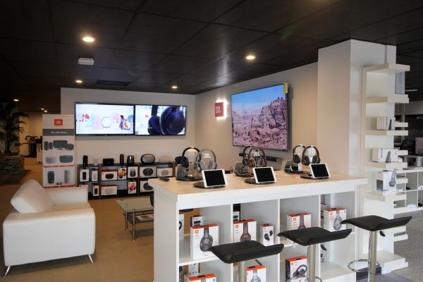 HiDEF Lifestyle Home Theater Store in Harrisburg, PA televisions