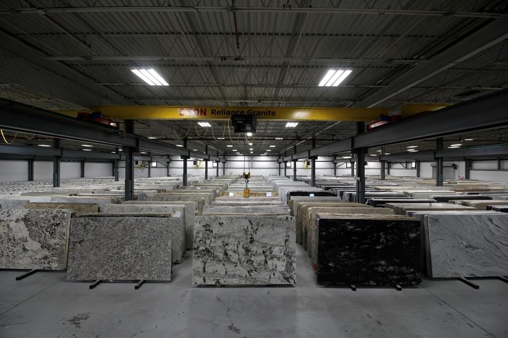 Reliance Stones – Granite & Marble supplier in Kenilworth, NJ