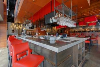 Del Frisco's Grille Steak House in North Bethesda, MD Bar