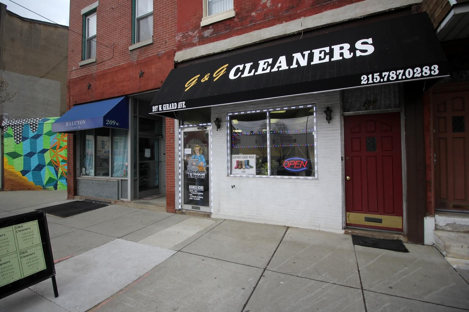 G&G Cleaners in Philadelphia, PA