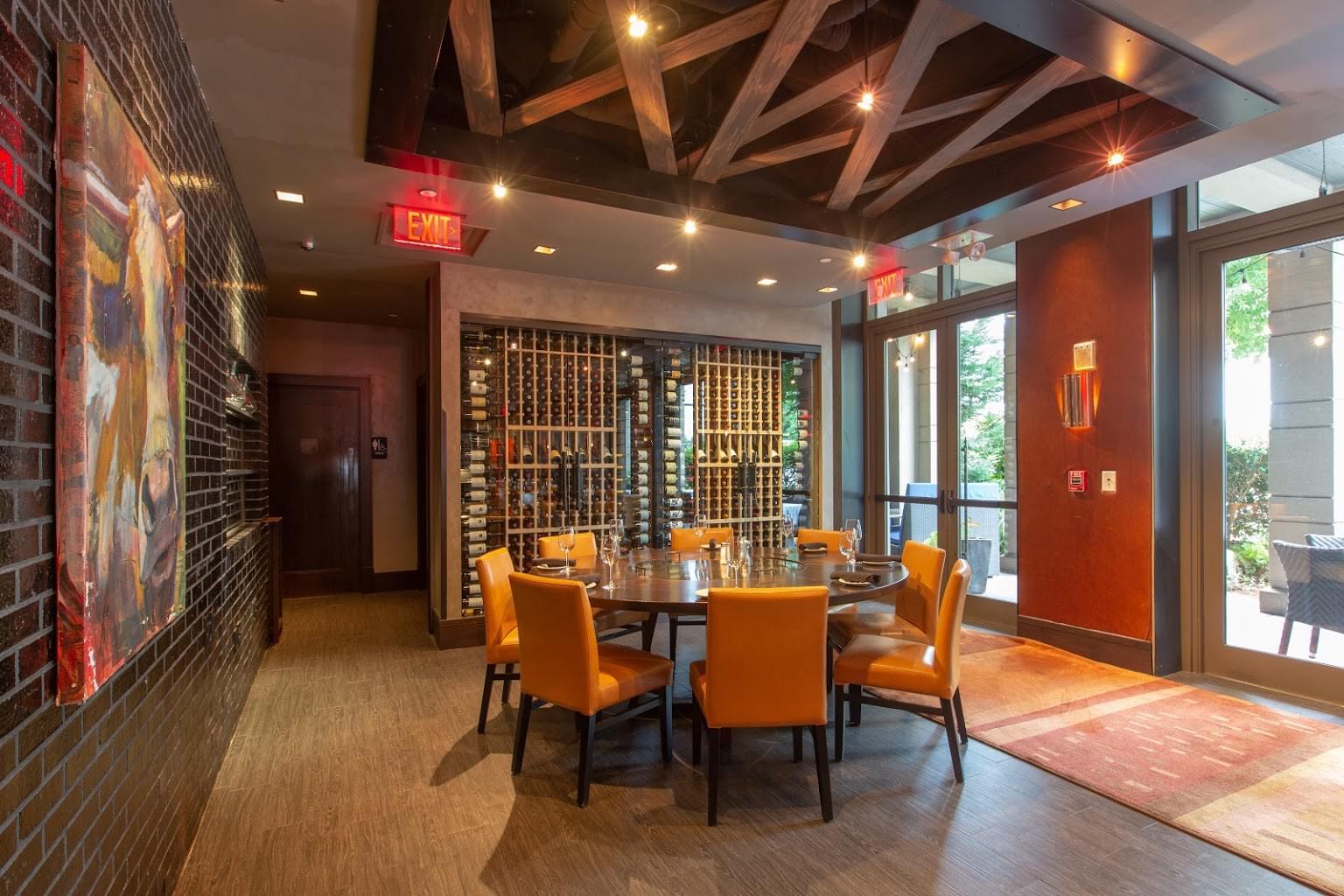 Del Frisco's Grill Steak House in Atlanta, GA