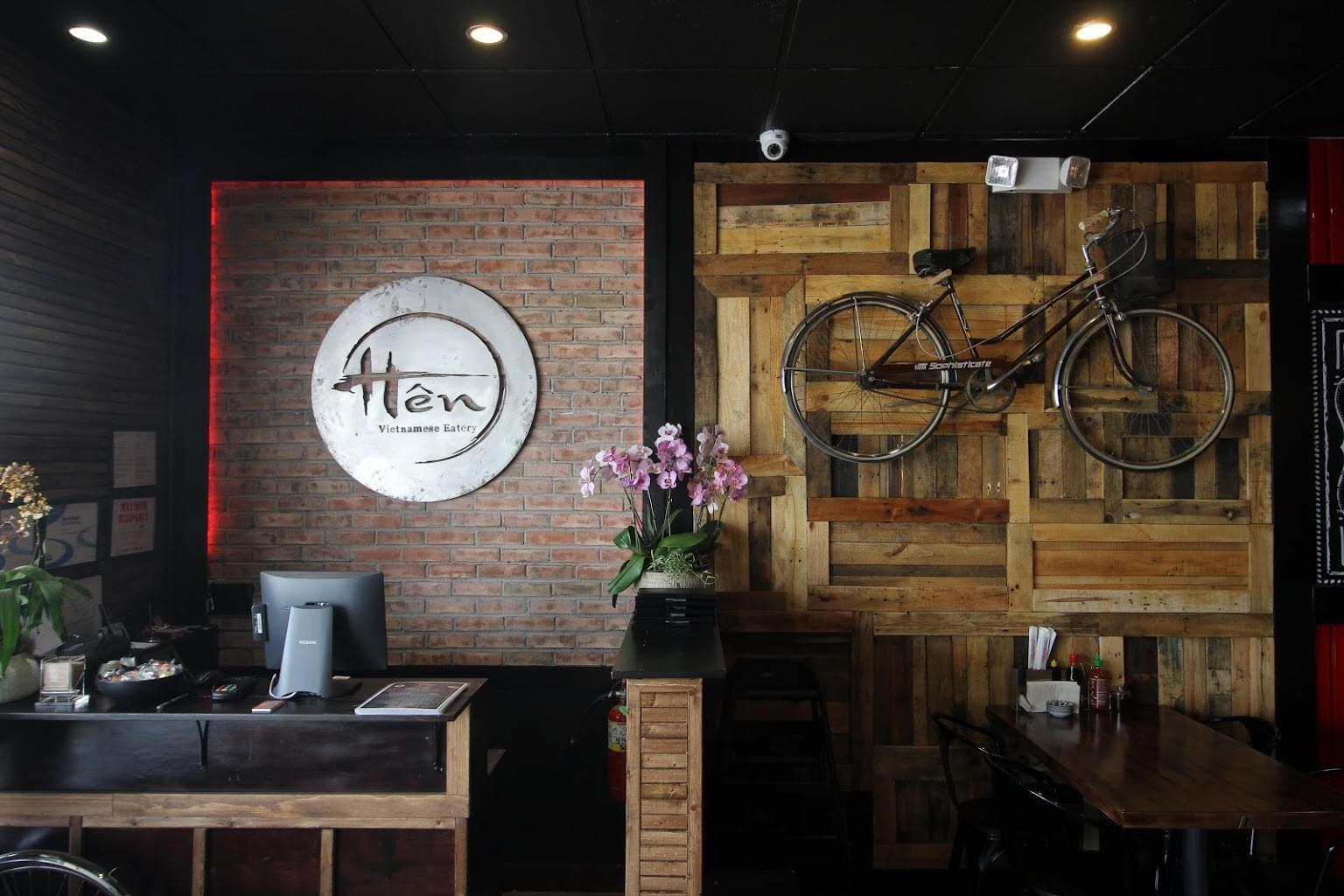 Hen Eatery Vietnamese Restaurant in Cherry Hill, NJ