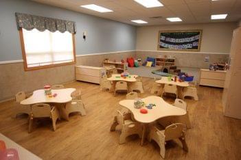 Lightbridge Academy Daycare in Iselin, NJ classroom