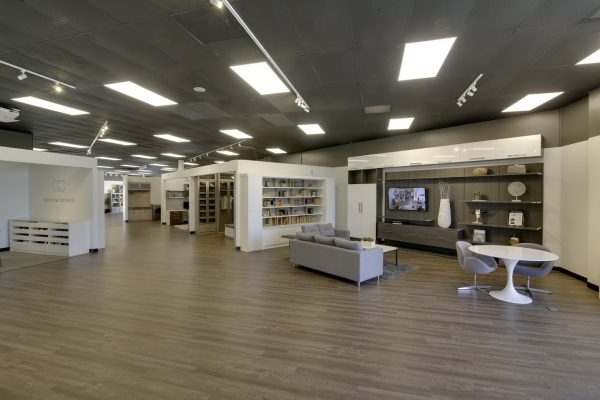 California Closets Interior Designer in San Diego, CA showroom