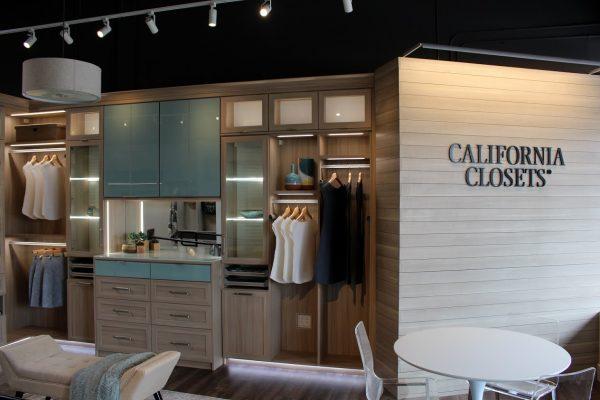 California Closets Interior Designer in Santa Monica, CA