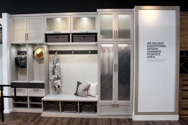 California Closets Interior Designer in Santa Monica, CA display