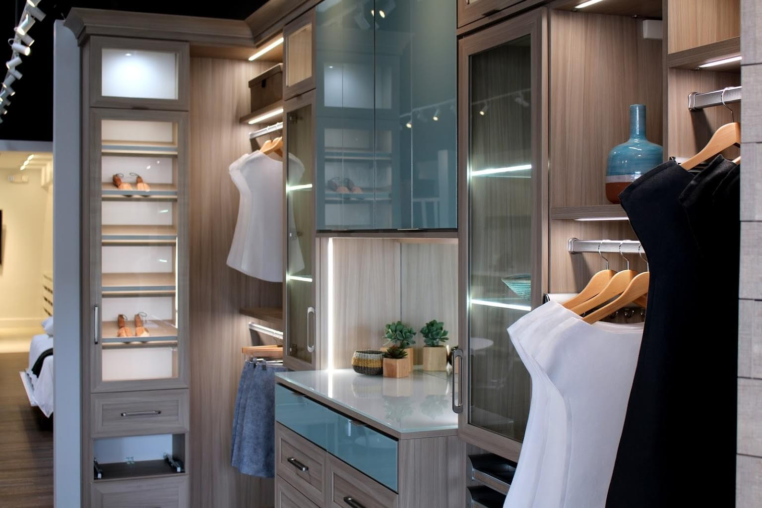 California Closets Interior Designer in Santa Monica, CA
