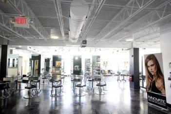Innovate Salon Academy Beauty School in Ewing, NJ
