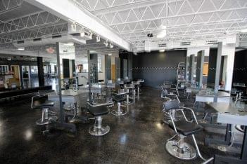 Innovate Salon Academy Beauty School in Ewing, NJ stations