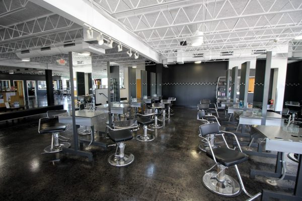 Innovate Salon Academy Beauty School in Ewing, NJ stations