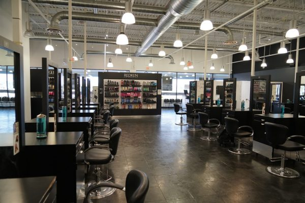 Innovate Salon Academy Beauty School in South Plainfield, NJ