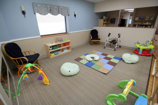 Lightbridge Academy Day Care Center in Clifton, NJ nursery