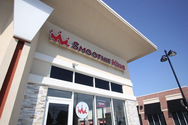 Smoothie King Juice Shop in Marlton, NJ exterior