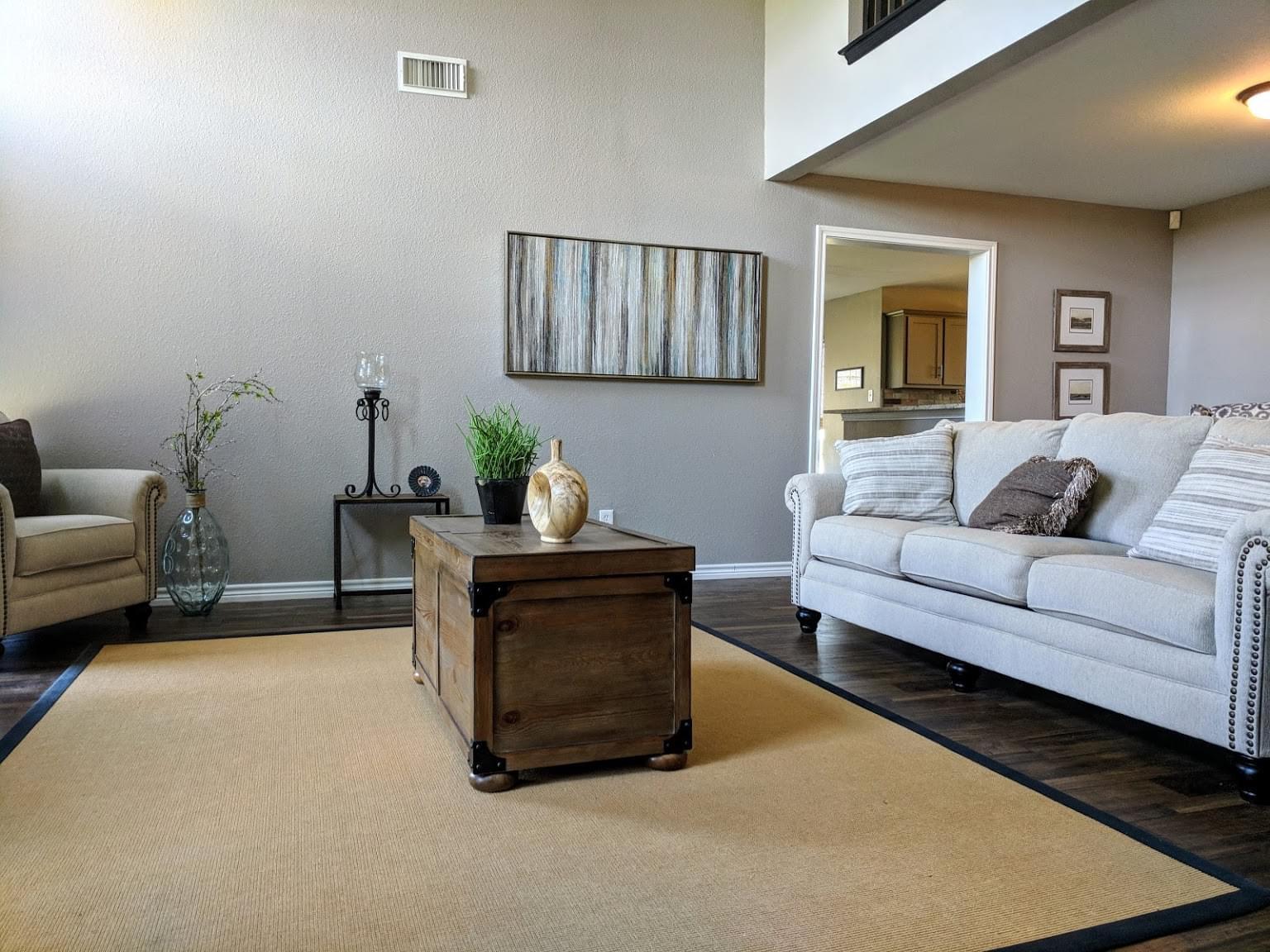 United Built Homes Custom Home Builder in Terrell, TX