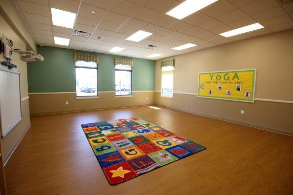 Lightbridge Academy Day Care Center in Garnet Valley, PA multiplay room