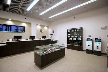 Restore Integrative Wellness Center cannabis store in Frankford, PA