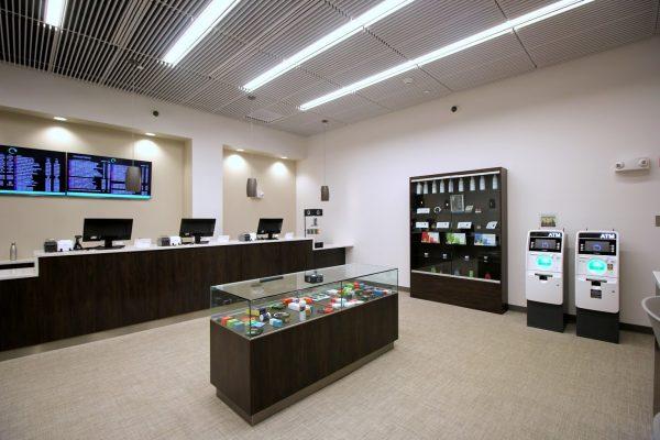 Restore Integrative Wellness Center cannabis store in Frankford, PA