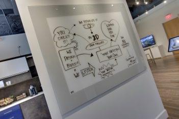 design work-flow California Closets Interior Designers in Chandler, AZ