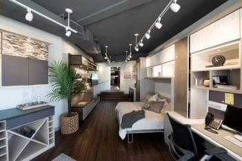 California Closets Interior designer in Corona del Mar, CA furniture store