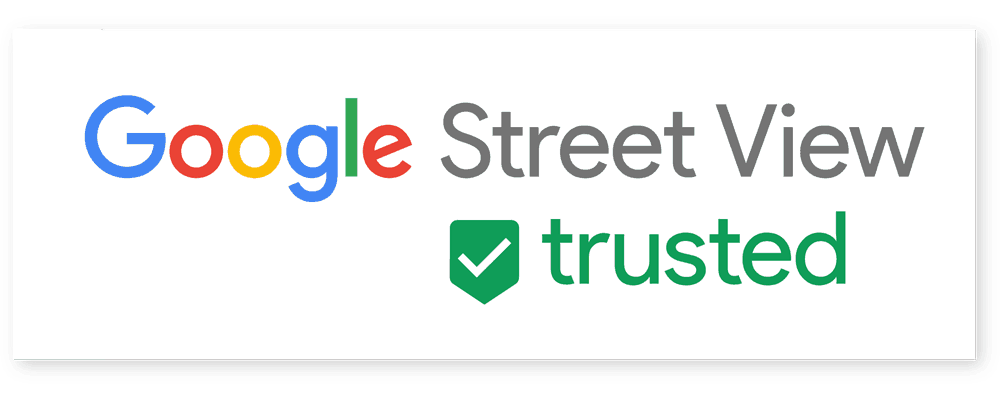 Google Street View Trusted Tours