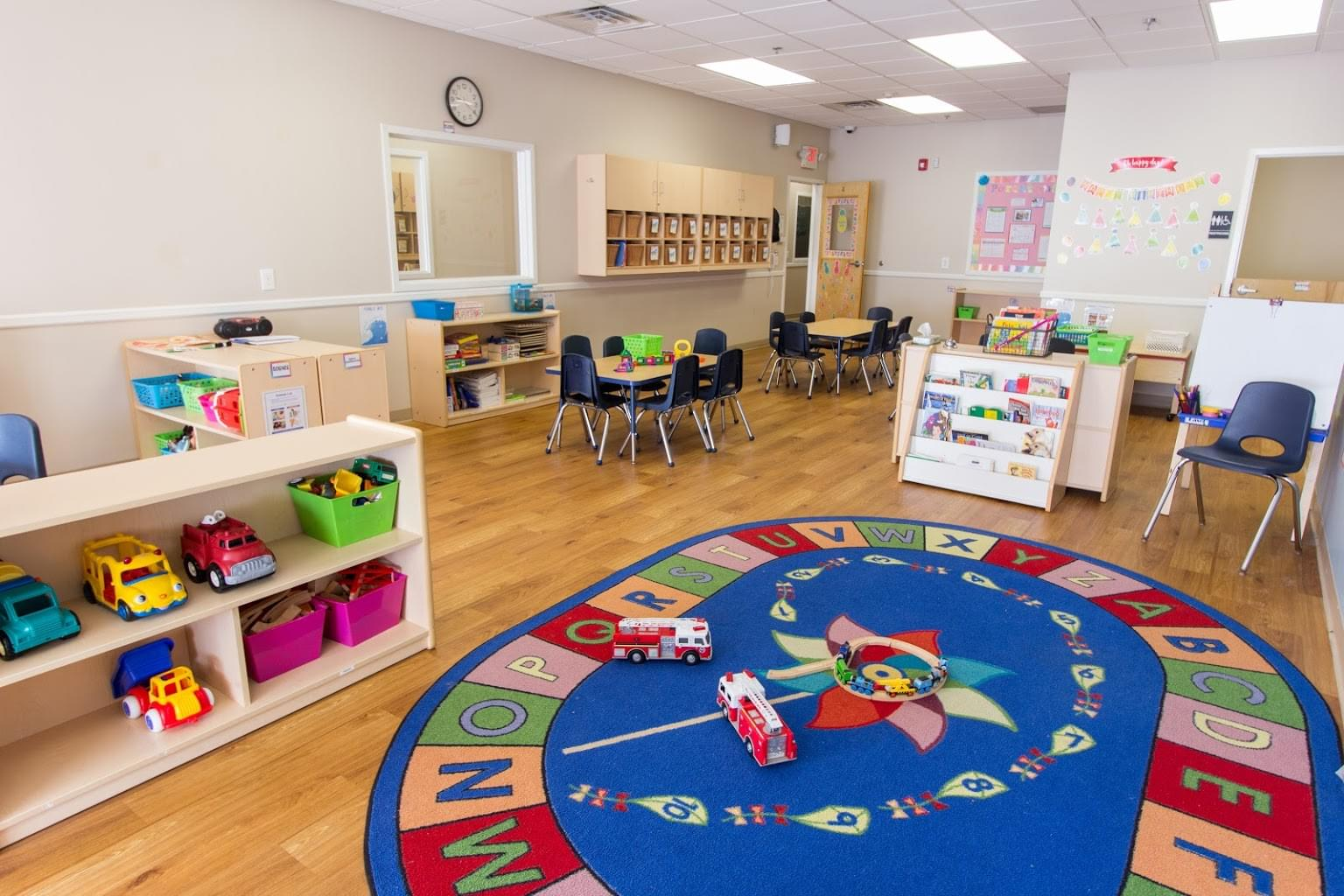 Lightbridge Academy pre-school and daycare in Manalapan, NJ