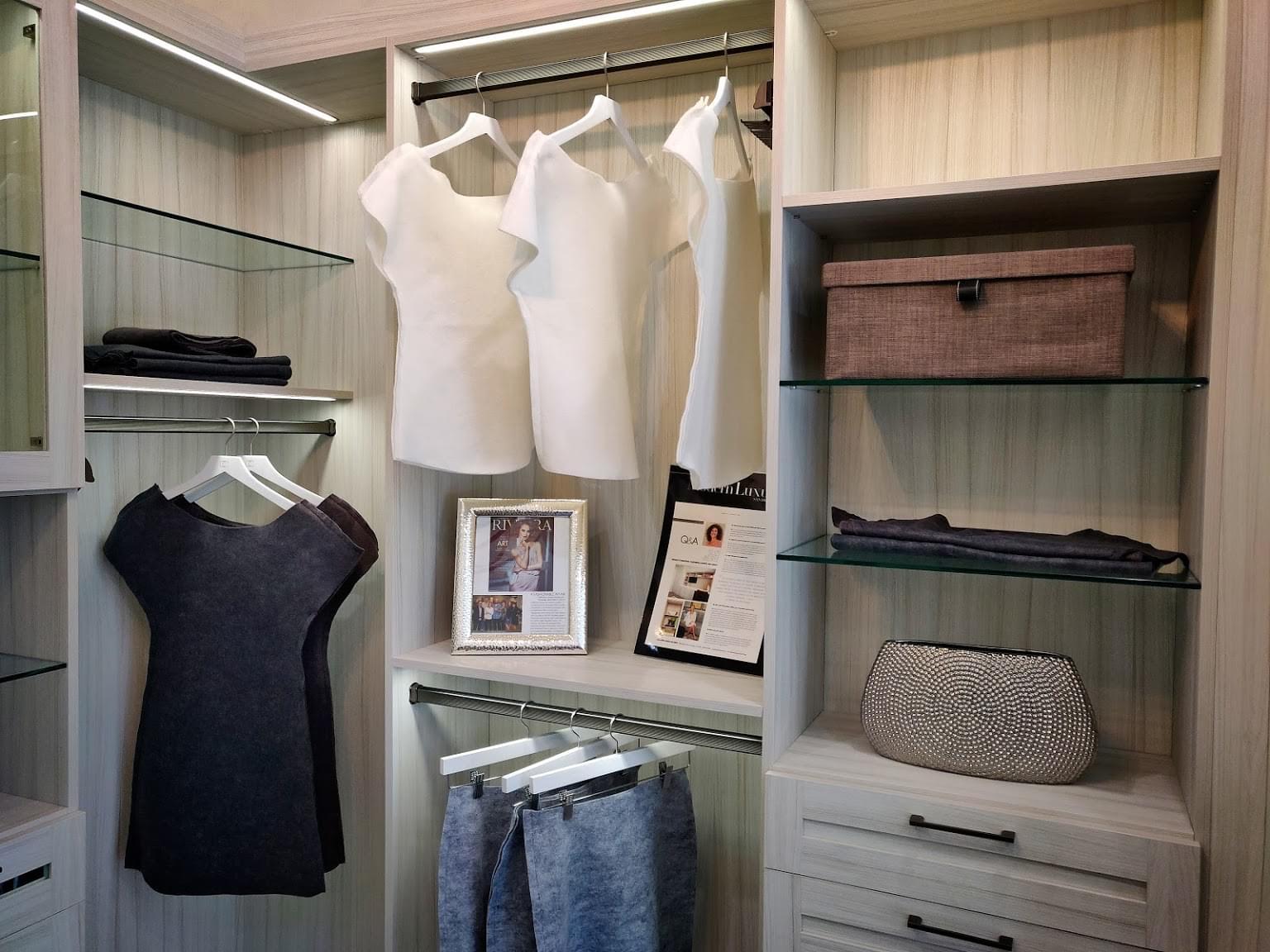 California Closets Interior designer in La Jolla, CA