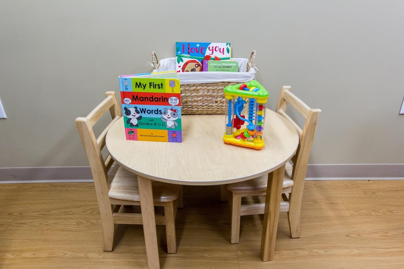 Lightbridge Academy pre-school and daycare in Fort Lee, NJ