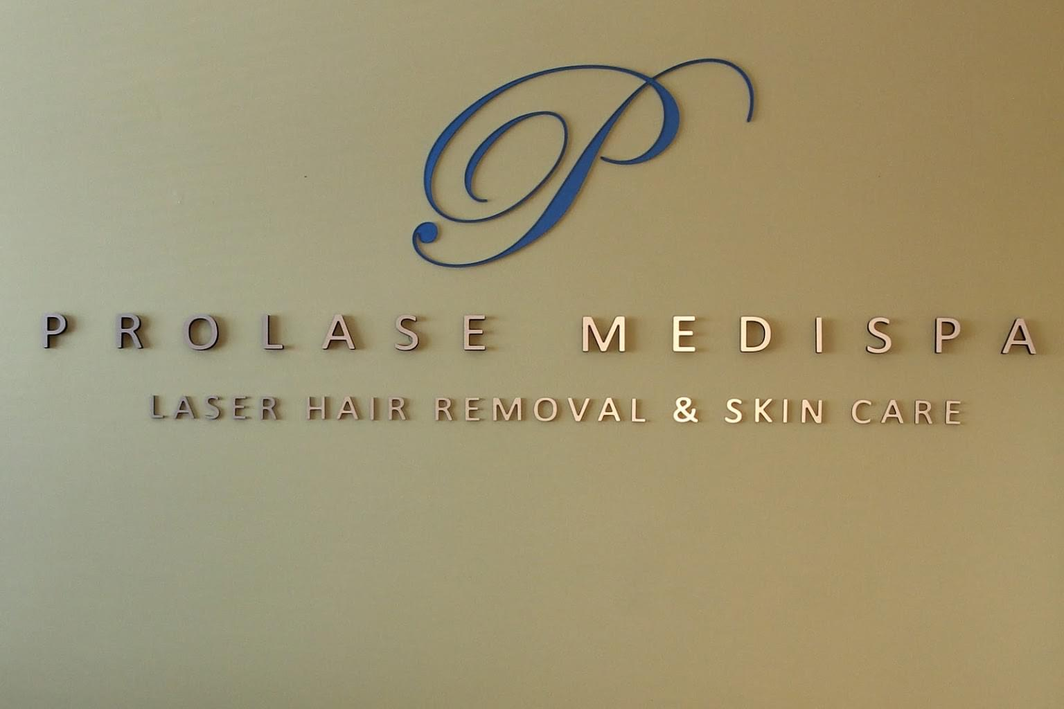 Prolase Medispa medical spa in Arlington, VA