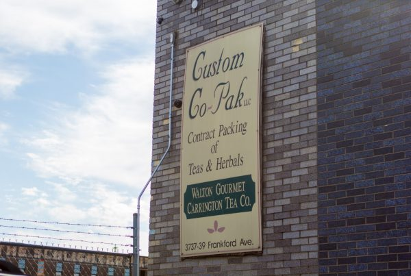 Custom Co-Pak – Private Label Tea Bag Manufacturers in Philadelphia, PA