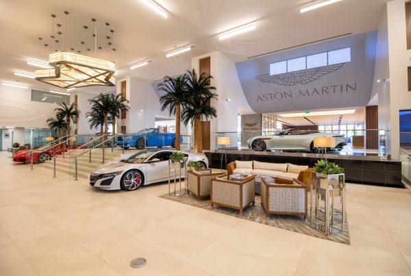 Holman Motorcars Car dealer in Fort Lauderdale, FL