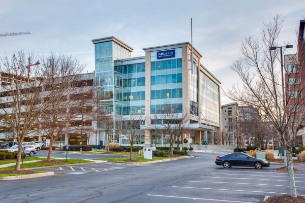 building of Polaris Spine & Neurosurgery Center in Atlanta, GA