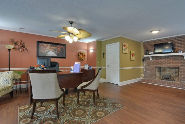 Cross Creek Cove Apartments in Fayetteville, NC