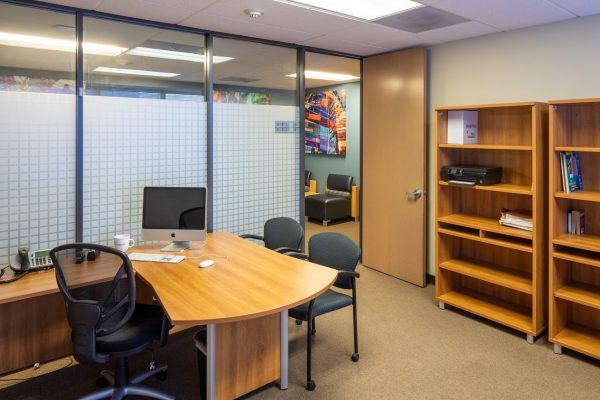 office at The San Jose DUI Experts, Criminal justice attorneys in San Jose, CA