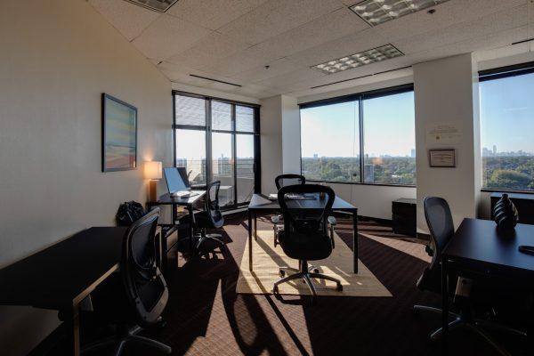office in The Dallas DWI Specialists Attorney in Dallas, TX