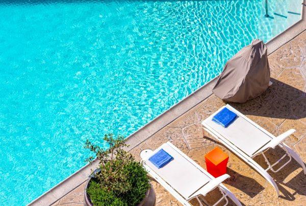 Beach Terrace Inn beach-side hotel in Carlsbad, CA