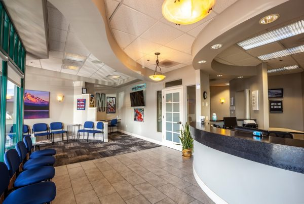 Markham Orthodontics in Gold River, CA