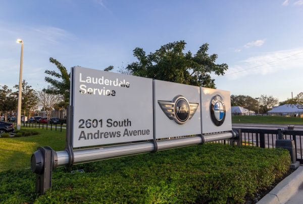 Service Center – BMW of Fort Lauderdale, FL