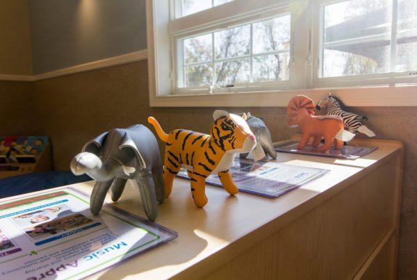 Lightbridge Academy Day Care in Edison, NJ