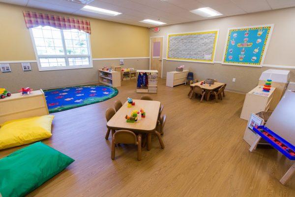 classroom Lightbridge Academy Day Care in Edison, NJ