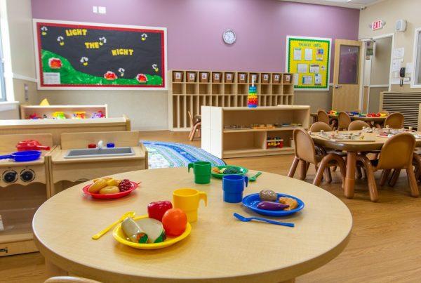 Lightbridge Academy Day Care in Glenside, PA